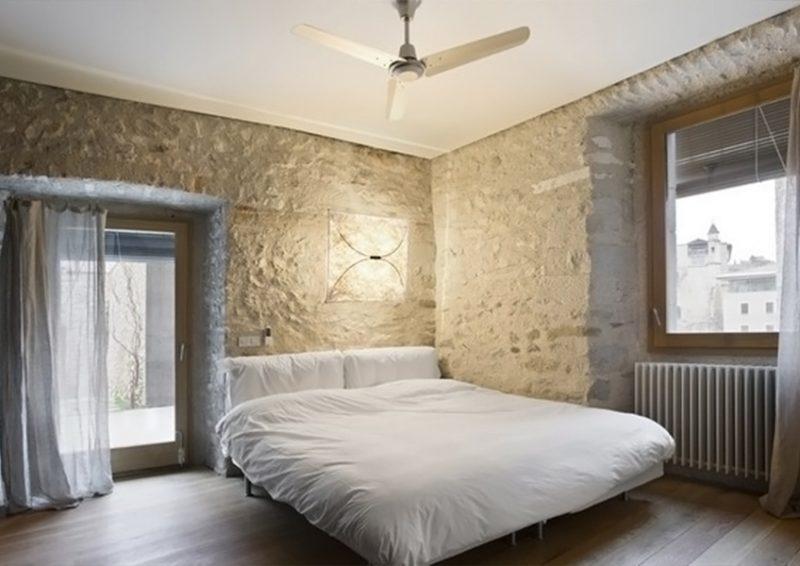 amenajare dormitor - matrimonial