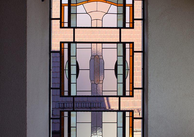 balustrade balcon - detaliu 2