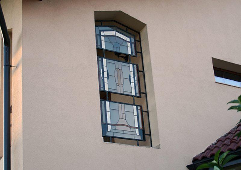 balustrade balcon - detaliu 3