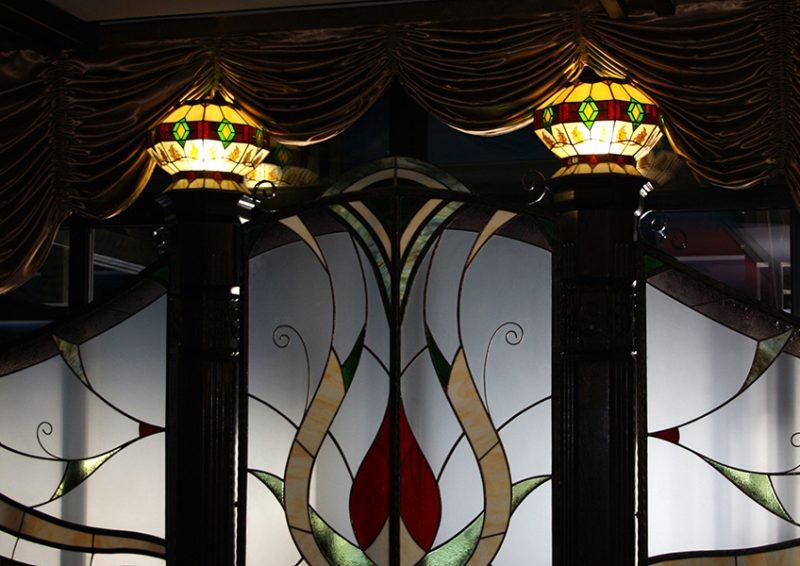 corpuri de iluminat - ansamblu