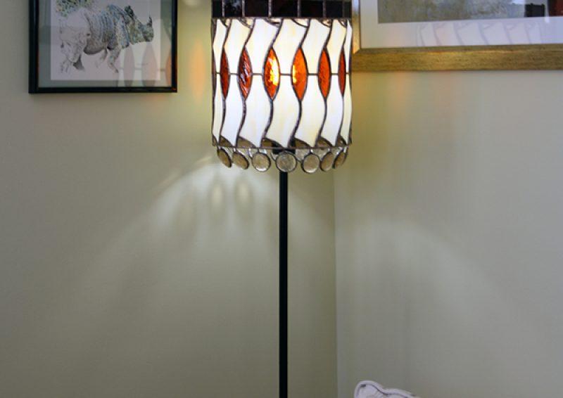 lampadar tiffany
