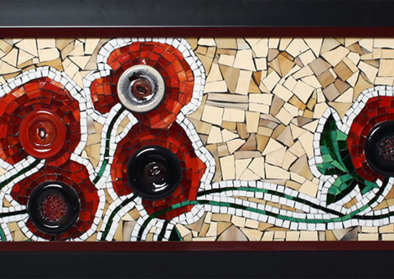 mozaic decorativ 2