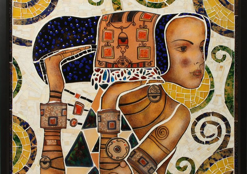 mozaic ornamental 1