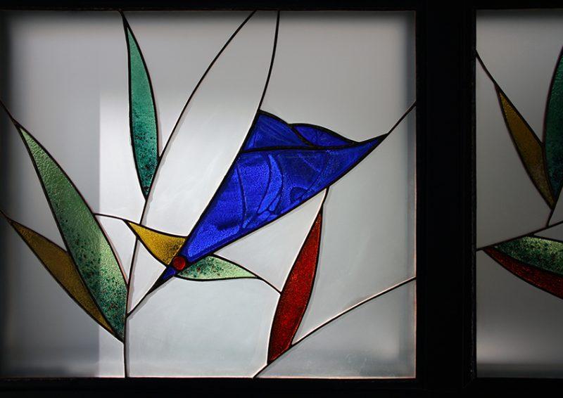 vitralii fuziune - detaliu 2