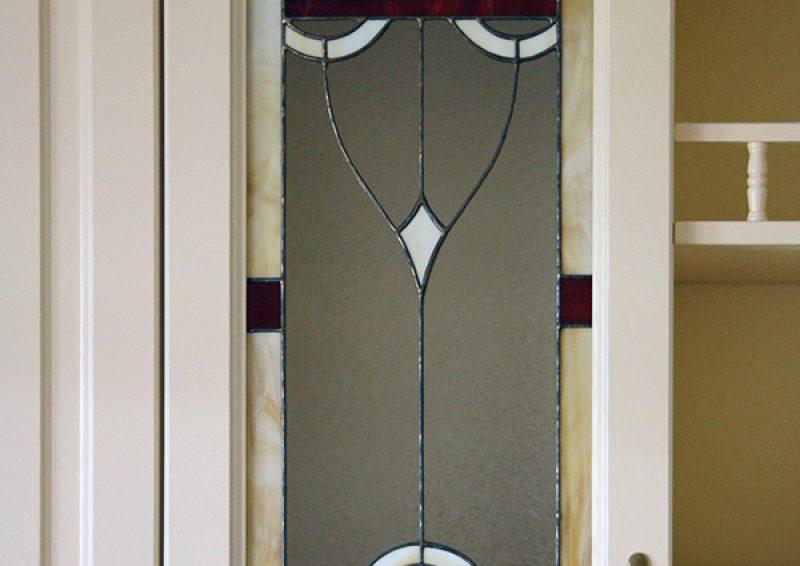 vitralii mobilier - detaliu 2