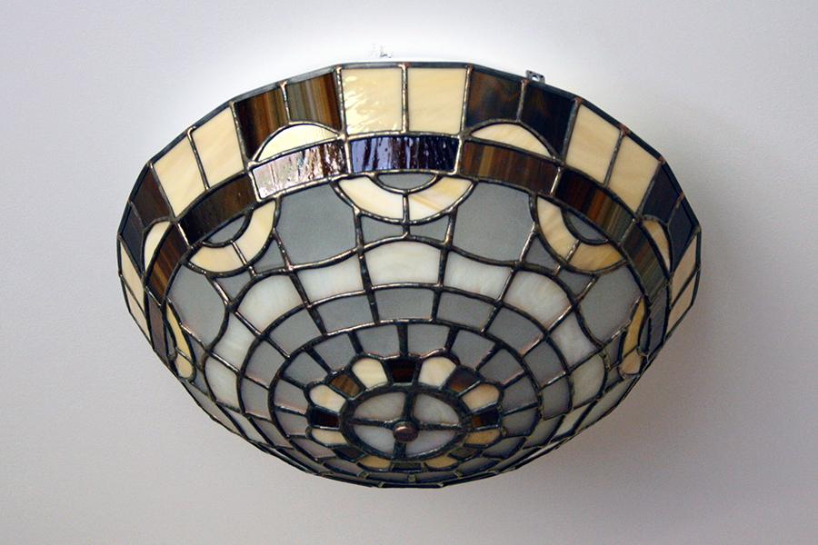 Plafoniere Tiffany : Corpuri de iluminat artbient.ro