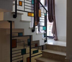 balustrada Brasov 1