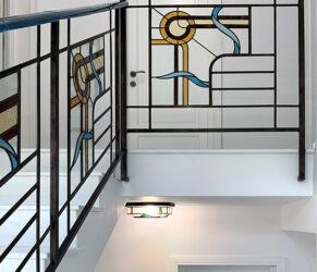 balustrada Bucuresti 2