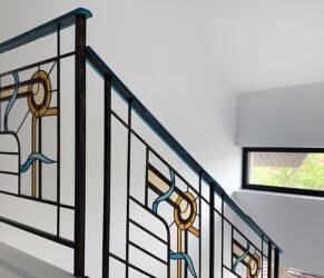 balustrada Bucuresti 3