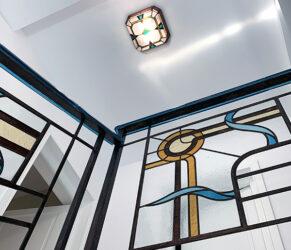 balustrada Bucuresti 4