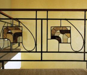 balustrada Cluj 4