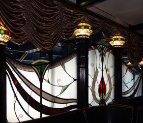 balustrade Piatra Neamt 1