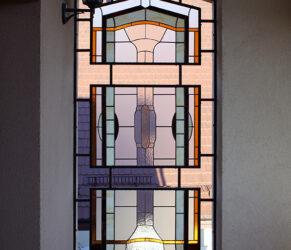 balustrazi balcon - detaliu 2