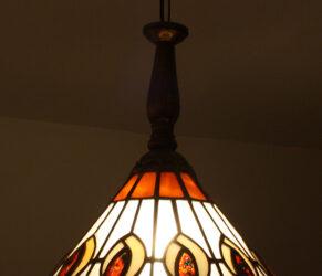 candelabre tiffany Timisoara
