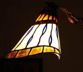 candelabru Constanta - detaliu
