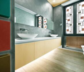 design interior baie Bucuresti