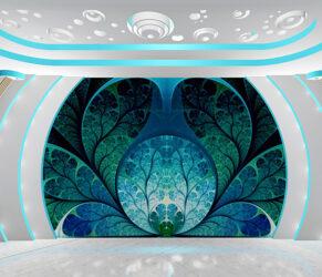 design interior - sala evenimente 4