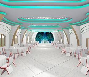 design interior - sala evenimente 5