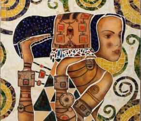 mozaic Sibiu