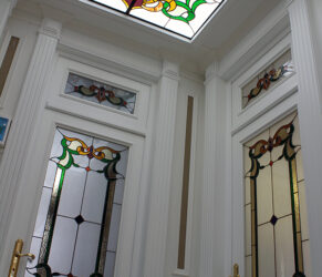 vitralii Sibiu 2