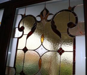 vitralii bucuresti - detaliu 1