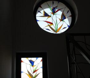 vitraliu Timisoara detaliu