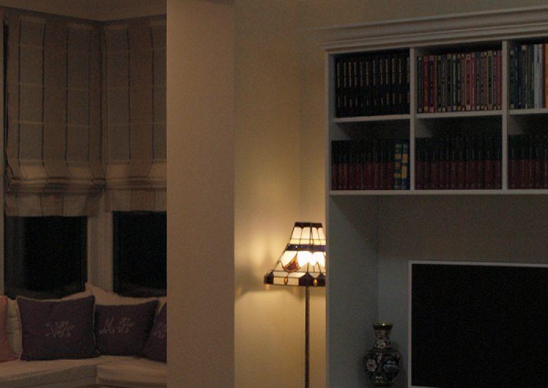 corpuri de iluminat - apartament