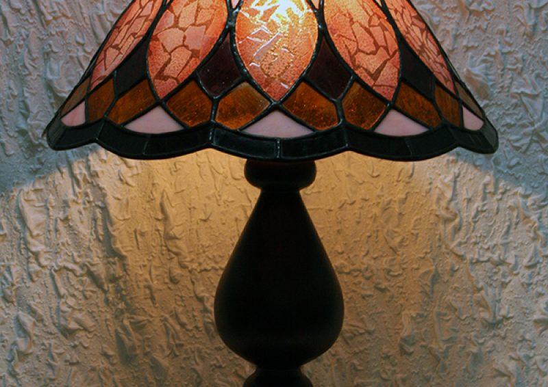 lampi - detaliu 2
