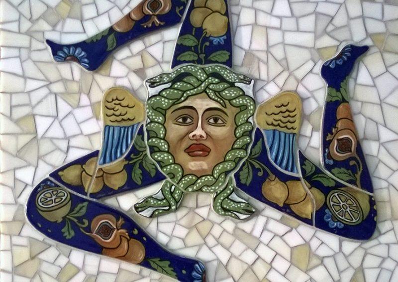 mozaic paviment 1
