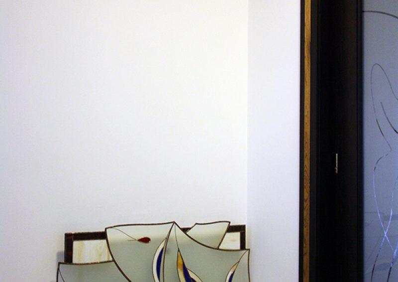 panouri vitralii - detaliu 4