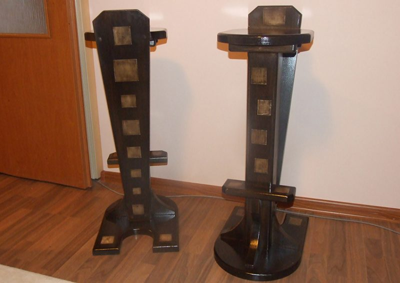 scaune lemn masiv - detaliu 1
