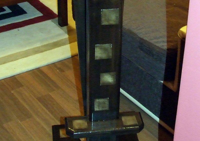 scaune lemn masiv - detaliu 3