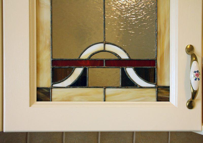 vitralii mobilier - detaliu 3